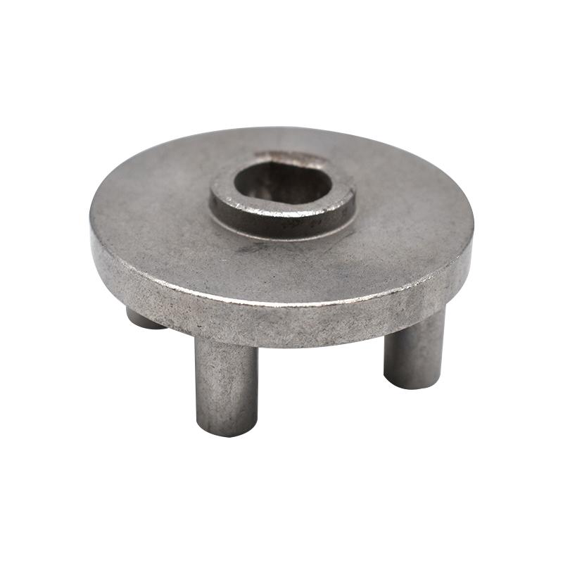 Powder Metallurgy Structural Parts